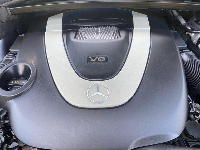 2011 Mercedes-Benz GL 450 GL 450 Madison, NC 51