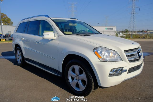 2011 Mercedes-Benz GL 450 BRAND NEW TIRES in Memphis Tennessee, 38115