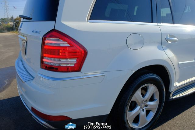 2011 Mercedes-Benz GL 450 BRAND NEW TIRES in Memphis, Tennessee 38115
