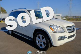 2011 Mercedes-Benz GL 450 in Memphis Tennessee