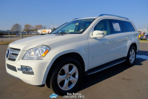 2011 Mercedes-Benz GL 450 BRAND NEW TIRES | Memphis, Tennessee | Tim Pomp - The Auto Broker in Memphis, Tennessee