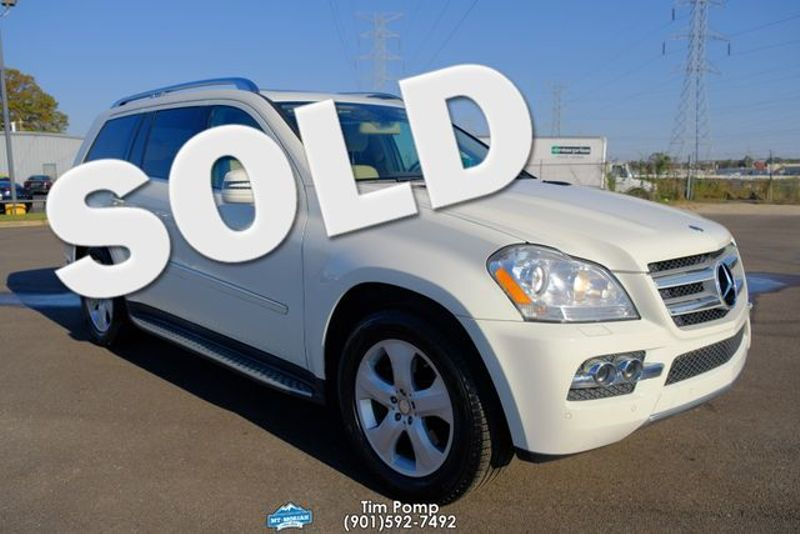 2011 Mercedes-Benz GL 450 BRAND NEW TIRES | Memphis, Tennessee | Tim Pomp - The Auto Broker in Memphis Tennessee