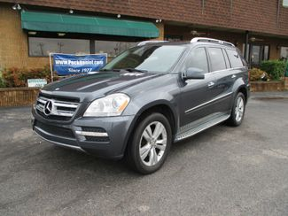 2011 Mercedes-Benz GL 450 in Memphis, TN 38115