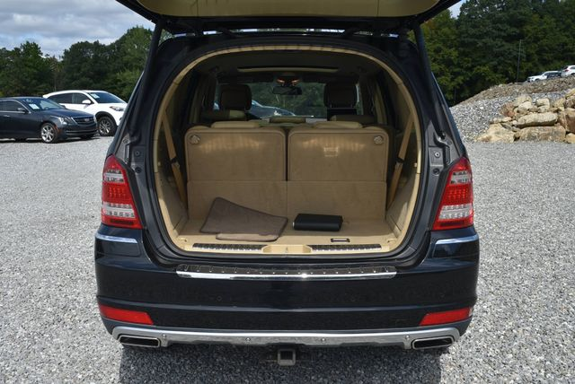 2011 Mercedes-Benz GL 450 4Matic Naugatuck, Connecticut 12