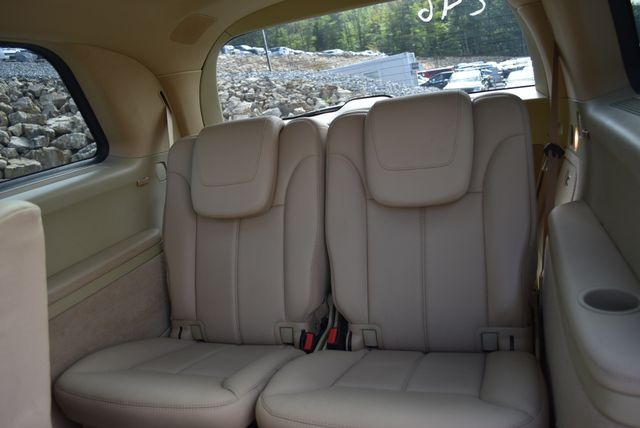 2011 Mercedes-Benz GL 450 4Matic Naugatuck, Connecticut 16