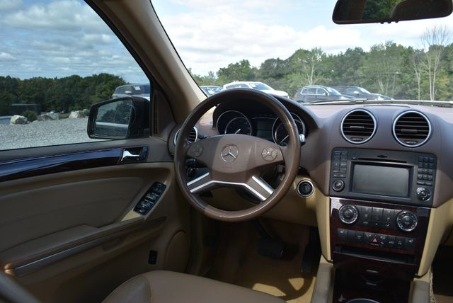2011 Mercedes-Benz GL 450 4Matic Naugatuck, Connecticut 17