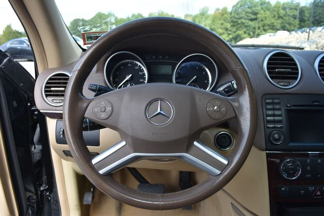 2011 Mercedes-Benz GL 450 4Matic Naugatuck, Connecticut 22