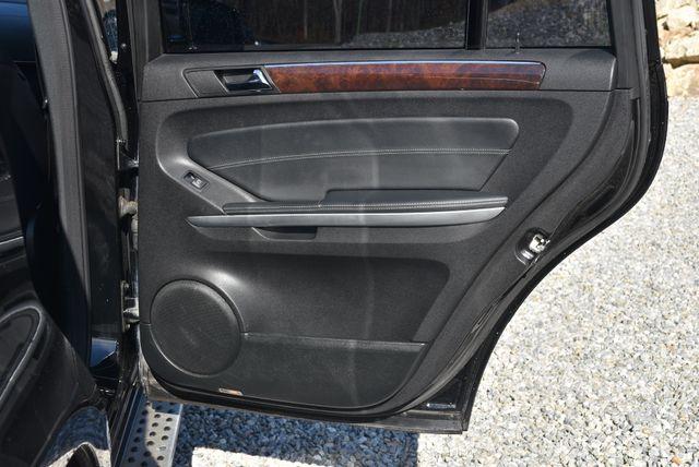 2011 Mercedes-Benz GL 450 4Matic Naugatuck, Connecticut 11