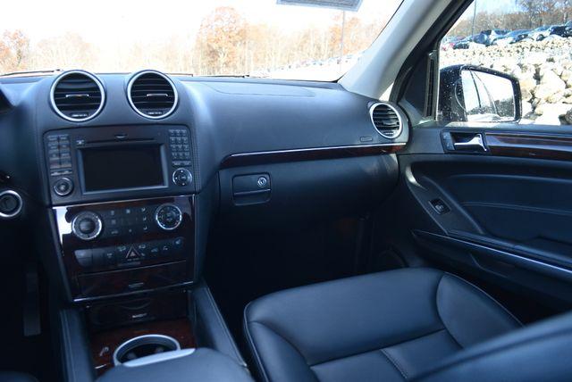 2011 Mercedes-Benz GL 450 4Matic Naugatuck, Connecticut 16