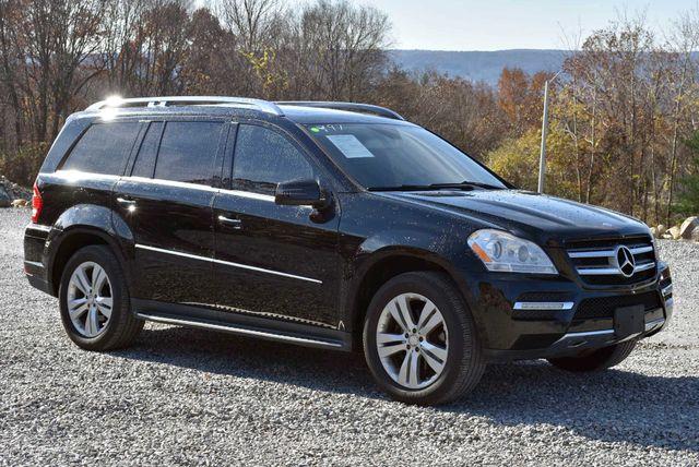 2011 Mercedes-Benz GL 450 4Matic Naugatuck, Connecticut 6