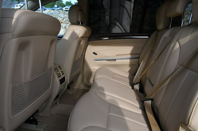2011 Mercedes-Benz GL 450 4Matic Naugatuck, Connecticut 15