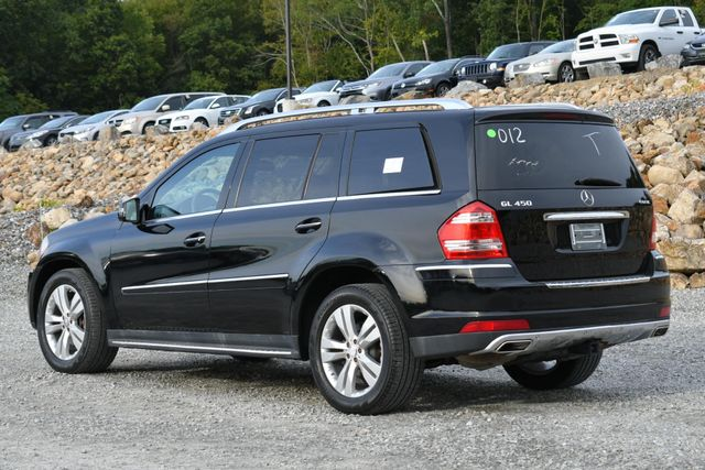 2011 Mercedes-Benz GL 450 4Matic Naugatuck, Connecticut 2