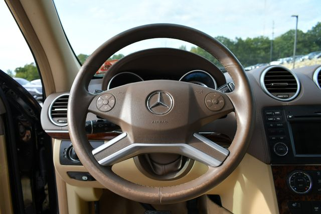 2011 Mercedes-Benz GL 450 4Matic Naugatuck, Connecticut 23