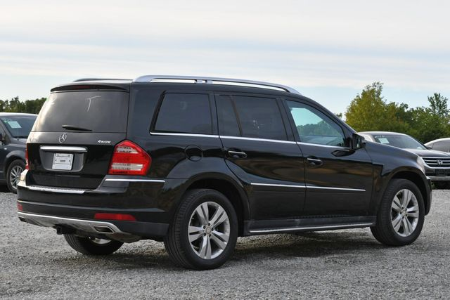 2011 Mercedes-Benz GL 450 4Matic Naugatuck, Connecticut 4