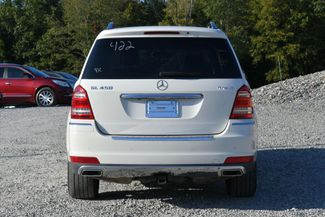 2011 Mercedes-Benz GL 450 4Matic Naugatuck, Connecticut 3