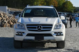 2011 Mercedes-Benz GL 450 4Matic Naugatuck, Connecticut 7