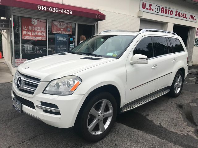 2011 Mercedes-Benz GL 450 in New Rochelle, NY 10801
