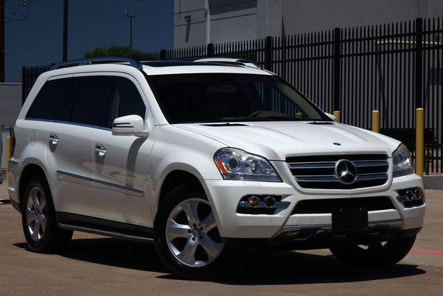 2011 Mercedes-Benz GL 450 NAVI * Blind Spot * DVD * Dual Sunroof * BU CAMERA