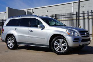 2011 Mercedes-Benz GL 450 NAVI * 20's * DUAL ROOFS * Clean Carfax * BU CAM * in Plano, Texas 75093