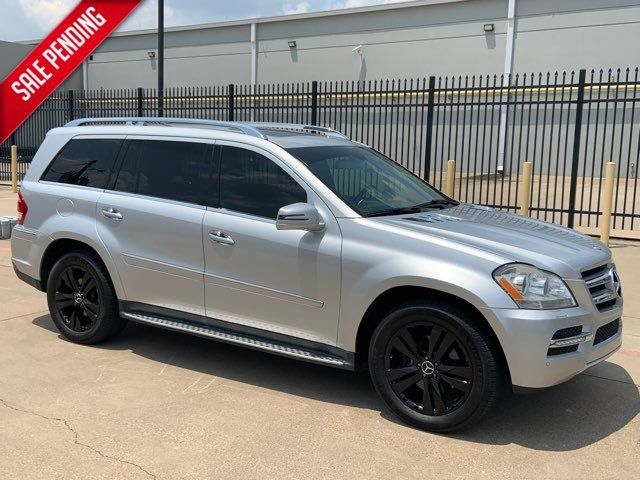 2011 Mercedes-Benz GL 450 P1 * Appearance Pkg * 20's * Dual Roofs * TOW * TX