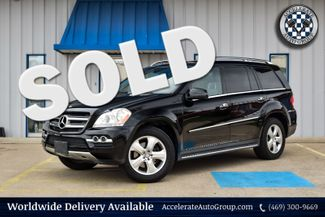 2011 Mercedes-Benz GL 450  in Rowlett