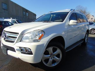 2011 Mercedes-Benz GL 450 in Sterling, VA 20166