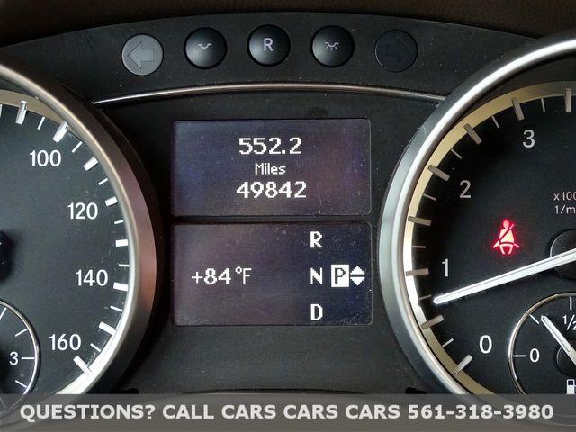 2011 Mercedes-Benz GL 450 in West Palm Beach, Florida 33411