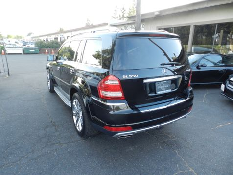 2011 Mercedes-Benz GL 550   in Campbell, CA