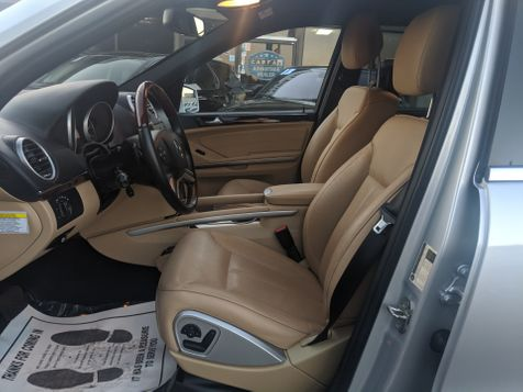 2011 Mercedes-Benz GL 550 (*NAVI/BACK UP CAM/REAR DVD/HEATED/COOLED SEATS*)  in Campbell, CA
