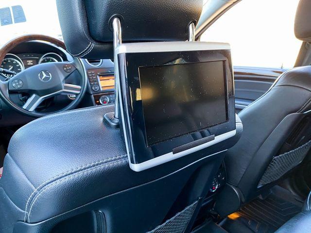 2011 Mercedes-Benz GL 550 GL550 Madison, NC 28