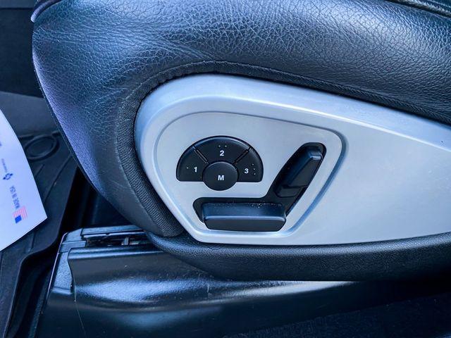 2011 Mercedes-Benz GL 550 GL550 Madison, NC 35