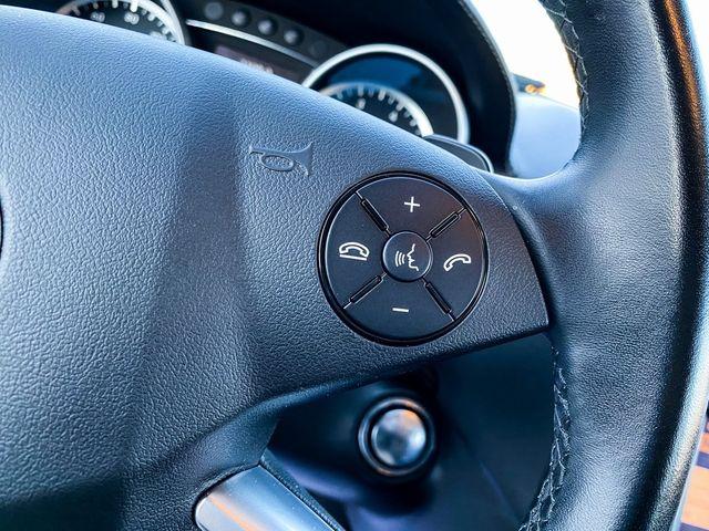 2011 Mercedes-Benz GL 550 GL550 Madison, NC 38