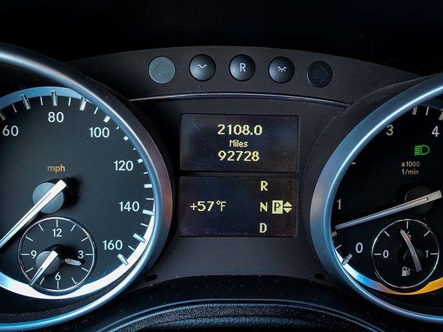 2011 Mercedes-Benz GL 550 GL550 Madison, NC 40