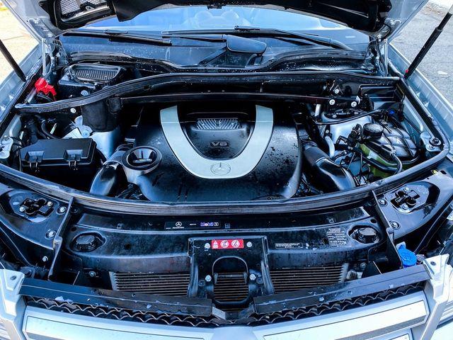2011 Mercedes-Benz GL 550 GL550 Madison, NC 46