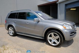 2011 Mercedes-Benz GL 550 GL 550 in Memphis, Tennessee 38115