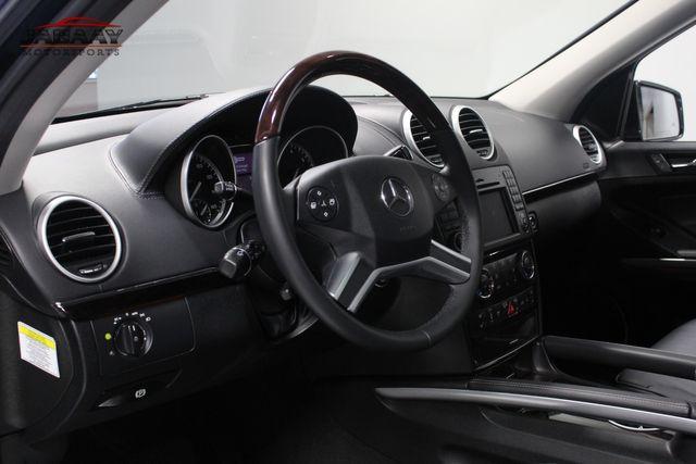 2011 Mercedes-Benz GL 550 Merrillville, Indiana 9