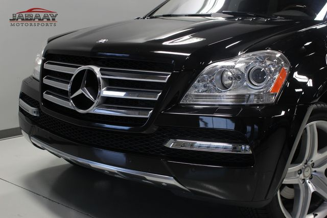 2011 Mercedes-Benz GL 550 Merrillville, Indiana 33