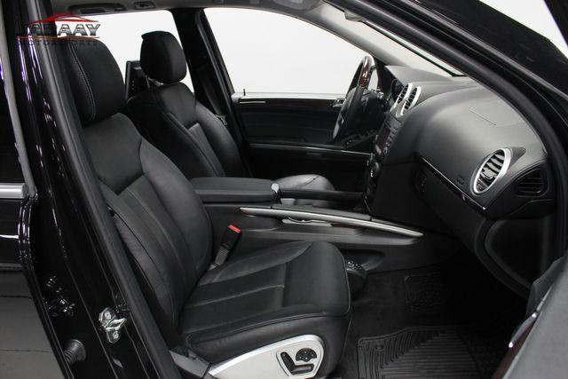 2011 Mercedes-Benz GL 550 Merrillville, Indiana 17