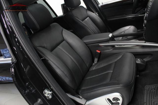 2011 Mercedes-Benz GL 550 Merrillville, Indiana 16