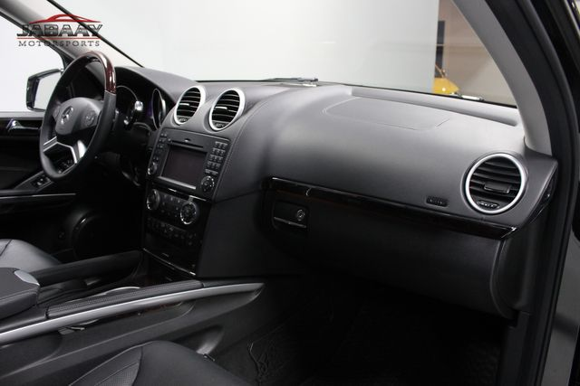 2011 Mercedes-Benz GL 550 Merrillville, Indiana 18