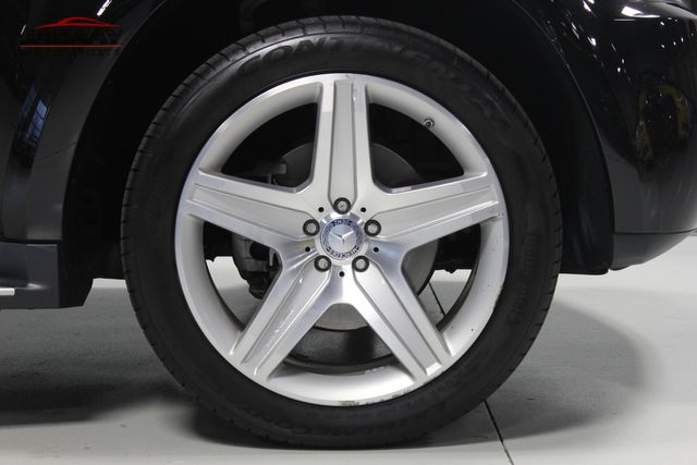 2011 Mercedes-Benz GL 550 Merrillville, Indiana 50