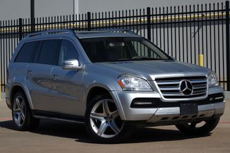 2011 Mercedes-Benz GL 550 *Nav* BU) Cam* DVD* Sunroof*EZ Finance** | Plano, TX | Carrick's Autos in Plano TX