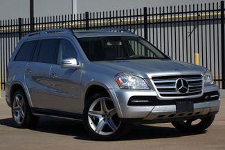 2011 Mercedes-Benz GL 550 *Nav* BU) Cam* DVD* Sunroof*EZ Finance** | Plano, TX | Carrick's Autos in Plano TX