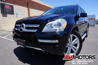 2011 Mercedes-Benz GL450 GL Class 450 4Matic AWD | MESA, AZ | JBA MOTORS in Mesa AZ