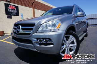 2011 Mercedes-Benz GL450 GL Class 450 4Matic AWD SUV ~ HUGE $70k MSRP in Mesa, AZ 85202