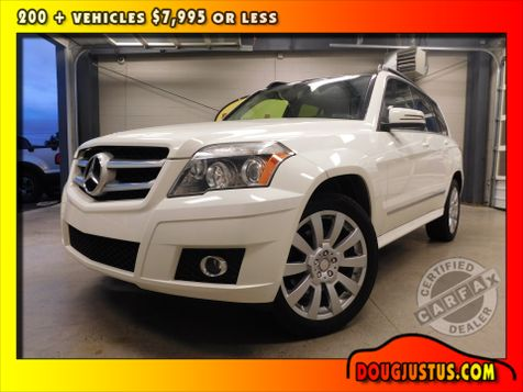 2011 Mercedes-Benz GLK 350 350 in Airport Motor Mile ( Metro Knoxville ), TN