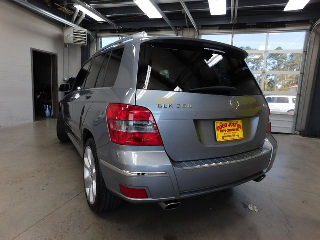 2011 Mercedes-Benz GLK 350 4MATIC in Airport Motor Mile ( Metro Knoxville ), TN 37777