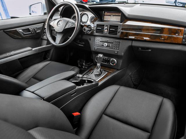 2011 Mercedes-Benz GLK 350 Burbank, CA 11