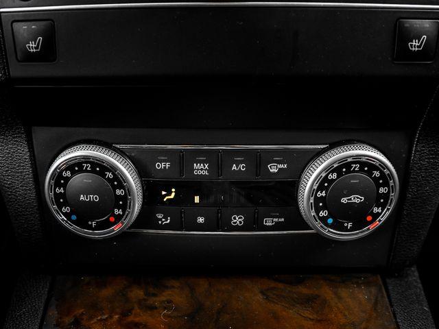 2011 Mercedes-Benz GLK 350 Burbank, CA 17
