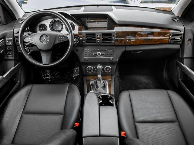 2011 Mercedes-Benz GLK 350 Burbank, CA 8
